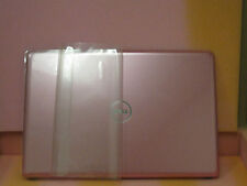 NEW OEM DELL INSPIRON 1750 LCD BACK COVER *PINK* (HKGDC) [NEW]
