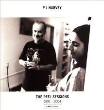 P J HARVEY The Peel Sessions 1991-2004 CD BRAND NEW PJ Harvey