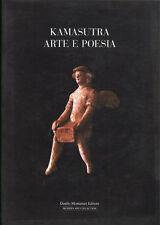 Kamasutra Arte e poesia Un'idea di Marco Nereo Rotelli
