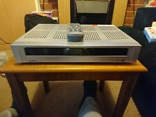 Humax HDCI-2000 TV receiver with remote