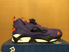 REEBOK INSTA PUMP FURY style#J82265 men's size US10-VERY NICE COLOR COMBO!!