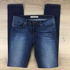 J Brand Pencil Leg Heritage Women's Jeans Size 30 Actual W33 L34.5 (SS8)