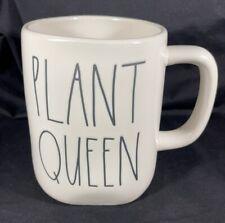 New listing Rae Dunn by Magenta Plant Queen Artisan Cactus Succulent Mug