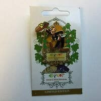 WDW - Epcot International Food and Wine Festival 2006 - Goofy Disney Pin 49817