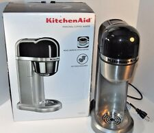 KitchenAid KCM0402CU0 4-Cup Personal Coffee Maker -NO CUP OR PITCHER