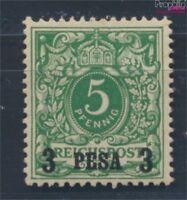 Deutsch-Ostafrika 2I mit Falz 1893 Aufdruckausgabe (8100744