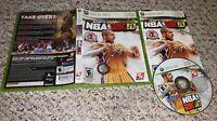 NBA 2K10 (Microsoft Xbox 360) Kobe Bryant Game Cover Complete
