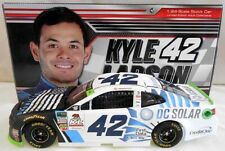 KYLE LARSON 2018 DC SOLAR VEGAS STRONG 1/24 COLLECTOR ACTION