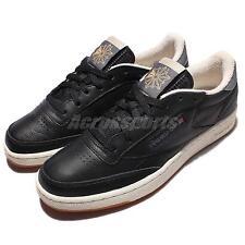 Chaussures Hommes Sneakers Reebok Club C 85 Retro Gum Aq9846 eu 43