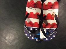 O'neill Beer Pong Flip Flops  New with tags sz 10
