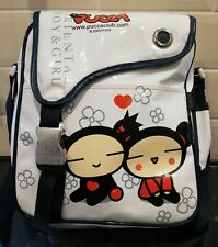 Pucca Bag large cutsie design collectible nice condition
