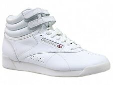 Chaussures blanches Reebok pour femme