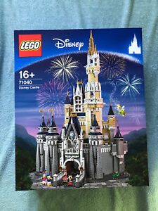 Lego Disney Castle (71040) New UPS Delivery