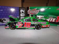 1/24 Bobby Labonte #18 Interstate Batteries 2002 Action Nascar Diecast