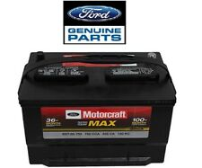 Ford OEM Motorcraft BXT-65-750 Battery