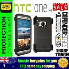 For HTC One Rigid Plastic Mobile Phone Cases, Covers & Skins with Kickstand