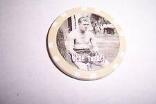 GENE TUNNEY FIGHT COLLECTOR  CHIP #2