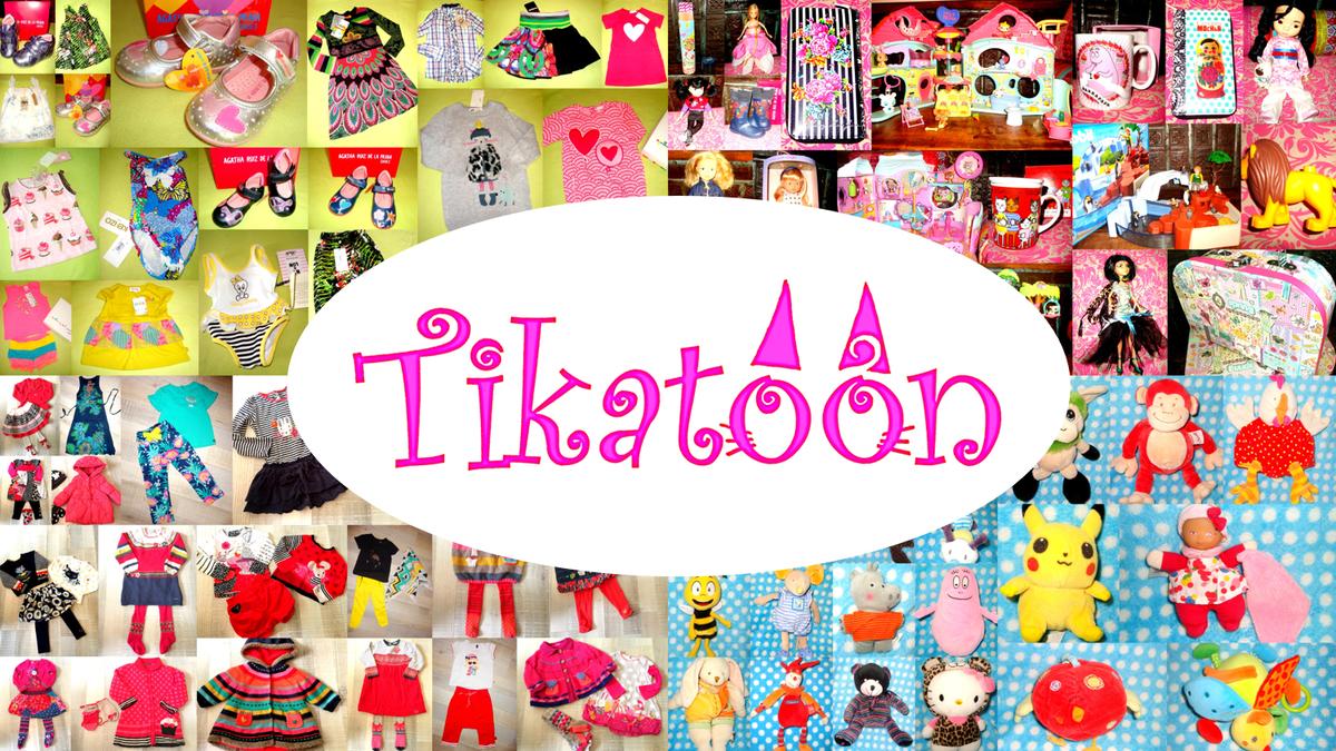 TI-KATOON boutique enfant