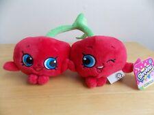 Shopkins Cheeky Cherries Plush Doll