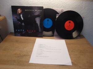 Patricia Barber – Café Blue 2 × Vinyl, LP, Limited Edition, Mint (RTI Pressing)