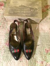 Stunning Italian Leather Liana Venezia Ladies Shoes-size 40 1/2. VGC