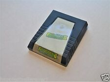 NTSC ColecoVision Frogger 2 II for use with the Coleco Vision Video Game System