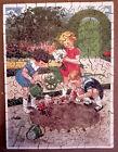 Puzzle bois découpé main FRANCE PUZZLES PARIS COMPLET 150 pièces ancien Vera