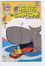 Pebbles and Bamm-Bamm #27 Charlton 1975