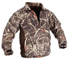 NEW ONYX ARCTIC SHIELD WATERFOWL PULLOVER JACKET,REALTREE MAX-4 HD CAMO,XXXL,3XL