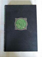 GULLIVER'S TRAVELS by Jonathan Swift Worlds Great Novel hard cover Carlton House
