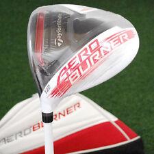TaylorMade Golf AeroBurner Driver - LEFT HAND - LH 12º Regular Flex - NEW