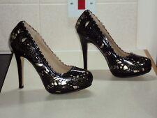BNWB Next Ladies Court Shoes, Size Uk 3/35.5