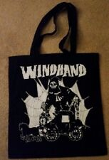 Windhand- Phantom Tote Bag- Doom Metal- Rock