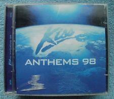 Various Artists - Kiss Anthems '98 (1998)