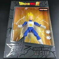 Bandai Dragon Stars: Dragon Ball - Super Saiyan Vegeta Version 2 (Series 15)