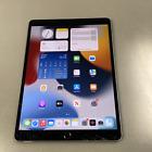 Apple iPad Pro 10.5 Inch - 256GB - Gray (Wifi) (Read Description) EE1088