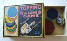 🎲 Topping Racing Game / gamblinggame / jeu de bistrot