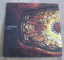 "Caspian/constants-la Cerva... 7"" Split Black Vinyl Mogwai Isis"