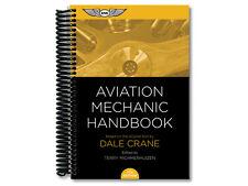 NEW ASA Aviation Mechanic Handbook - 7th Edition | ASA-MHB-7