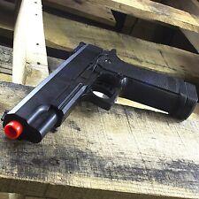 New listing UKARMS M1911 FULL SIZE SPRING AIRSOFT HAND GUN PISTOL 6mm BBs BB Black
