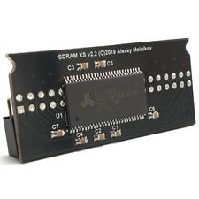 MiSTer SDRAM 64MB Extra Slim Board v2.2 Alliance Chip FPGA DE10-Nano