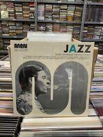 Jazz 2LP Iconic Anthems By The Kings Of Versiegelt 2020 Chet Baker Joaogilberto