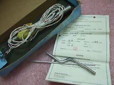 Schaevitz Type - 1000 DC-D Position Transducer LVDT 1000DC-D 1000DCD