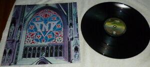TNT - Intuition -  Vinyl LP - 836 777-1