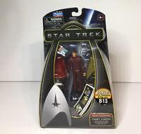 Star Trek Cadet Chekov Figure Galaxy Collection Playmates Toys 2009
