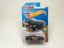 HOT WHEELS-CHEVY CAMARO CONCEPT-HW DIGITAL CIRCUIT 23/250-SEALED ON CARD-2015