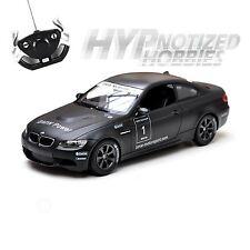 R/C RASTAR 1:14 BMW M3 BLACK 48000BK