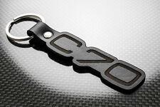 Volvo C70 Leather Keyring Keychain Schlüsselring Porte-clés R Design Coupe T5 D5
