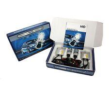 55W SUPER BRIGHT AUDI A4 B6 B7 HID XENON CONVERSION LIGHT KIT H7 AC