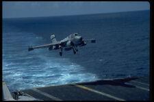 496007 EA 6B Prowlers Landing A4 Photo Print